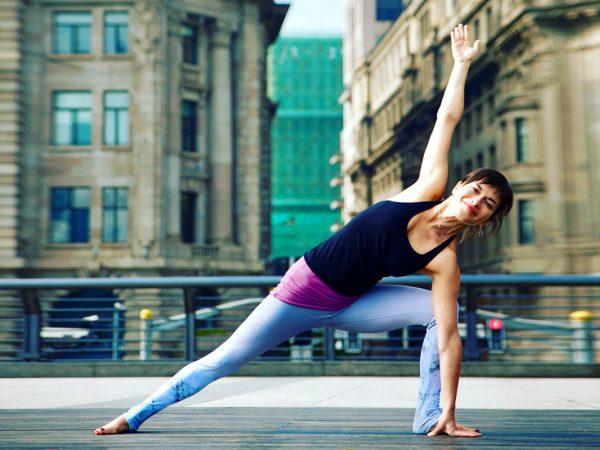 Agnieszka Kowalska - Bliss in Me - Yogi in the City Shanghai 012