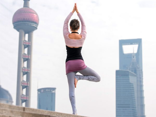 Agnieszka Kowalska - Bliss in Me - Yogi in the City Shanghai 05