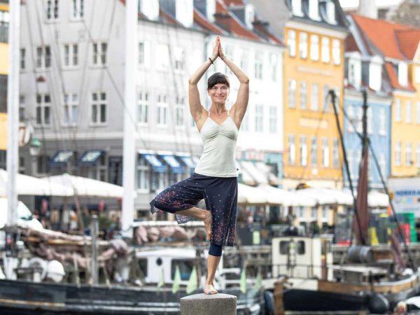 Agnieszka Kowalska - Copenhagen Yoga Project 02
