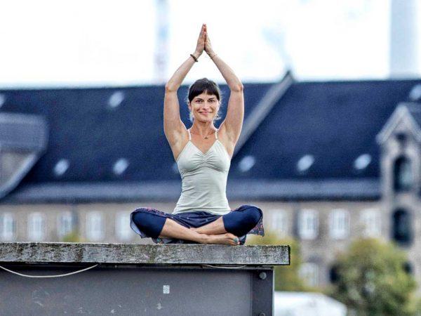 Agnieszka Kowalska - Copenhagen Yoga Project 04