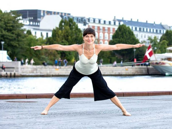 Agnieszka Kowalska - Copenhagen Yoga Project 07
