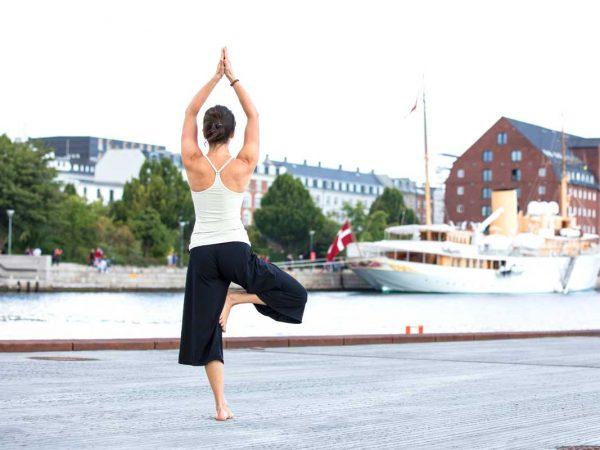 Agnieszka Kowalska - Copenhagen Yoga Project 08