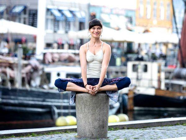 Agnieszka Kowalska - Copenhagen Yoga Project 10