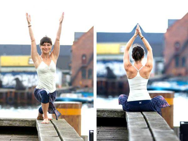 Agnieszka Kowalska - Copenhagen Yoga Project 12
