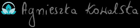Agnieszka Kowolska sign