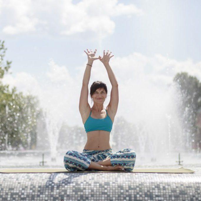 Agnieszka Kowalska Yoga Photos in Warsaw, Poland, Elad Itzkin Yoga Photography 0394
